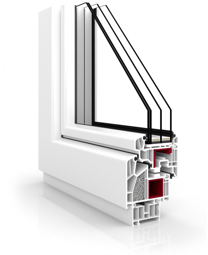 Eko Bud || Sprzedaż i Montaż Okien i Drzwi